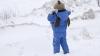 В 17 районах страны по причине снегопада закрыто 167 учебных заведений