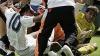 На футбольном поле в Египте убили 50 человек