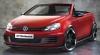 Volkswagen представит хэтчбек Golf GTI со складывающейся крышей