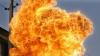 Сильный взрыв в Яссах: 16 квартир разрушены