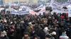 Около 130 тысяч человек приняли участие в митинге в поддержку Путина