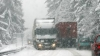 25 грузовиков из Молдовы застряли на таможне Албица