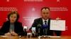 Решения Додона и Гречаной для улучшения социальной и экономической ситуаций