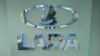 Lada Kalina оснащена новым рулевым механизмом