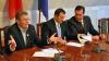 Лидеры АЕИ пока отказываются от референдума: Сначала изберем президента