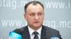 Додон: После избрания президента, многие коммунисты покинут ПКРМ