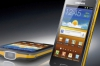 Samsung встроила в смартфон проектор