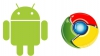 Google выпустил Chrome для Android