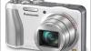 Panasonic представил самый тонкий в мире фотоаппарат с 20-кратным зумом