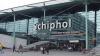 Амстердамский аэропорт Схипхол  частично эвакуирован