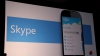 Skype доступен на смартфонах с Windows Phone