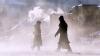 Число жертв рекордных холодов  в Европе выросло до 163 человек