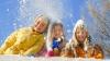 Во многих районах страны из-за холодов закрылись школы и детские сады