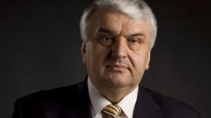Серафим Урекян не комментирует информацию о привлечении к уголовной ответственности его заместителя Тудора Шойту