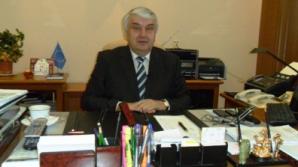 Председатель Счетной палаты Серафим Урекян проводит «ОДИН ДЕНЬ С PUBLIKA.MD». Текст онлайн и фото