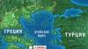 Судно под молдавским флагом терпит бедствие в Эгейском море