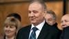 Николае Тимофти встретится с бывшими президентами Молдовы: Только не с Ворониным