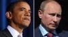 Обама поздравил Путина с победой на выборах