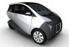 Peugeot готовит в серию микроэлектрокар VELV 2.0