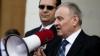 Избрание президента - повод для праздника у молдаван