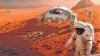 Россия намерена создать сеть исследовательских станций на Марсе