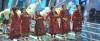 """""""Бурановские бабушки"""" будут представлять Россию на """"Евровидении-2012"""""""