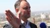 Додон против «Истории румын»: Требуем отставки министра просвещения