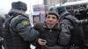 В России полиция начала задерживать участников оппозиционных акций