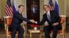 Вашингтон готов обсуждать с Москвой сокращение ядерных арсеналов двух стран