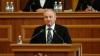 Процесс подготовки вступления в должность президента Тимофти вышел на финишную прямую