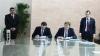 О чем договорились Филат и Шевчук в Тирасполе (ТЕКСТ ДОКУМЕНТА)
