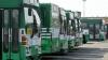 В Таллине ко всеобщей забастовке присоединились водители общественного транспорта