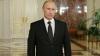 Поздравления и обвинения оппонентов Путина