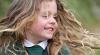 Пятилетний житель Великобритании никогда не был у парикмахера