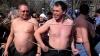Femеn в мужском варианте: Четверо мужчин разделись перед колонией, где находится Тимошенко
