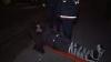 """Алкоголь """"стирает"""" зебру: двое мужчин оказались в больнице после того, как их сбила машина"""