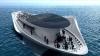 Уникальная яхта Allochroous Yacht для концертов и вечеринок (ФОТО)