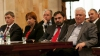Коммунисты об охране для Тимофти: Чтобы кандидат не сбежал от лидеров Альянса
