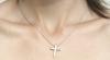 Британские компании смогут увольнять христиан за ношение креста на работе