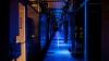Инженеры Google обслуживают секретные серверы в темноте