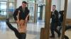 Миграционные службы России готовят документы для выдворения активисток Femen