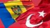 Президент Турции поздравил Николае Тимофти с избранием на пост главы государства