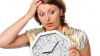 Более чувствительны к перемене времени люди со стабильным графиком работы