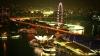 Художники украсили Сингапур множеством светящихся панно