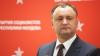 """Николай Тимофти должен пройти сегодня """"тест на государственность"""""""