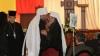 «Первое чудо» президента. Митрополиты Владимир и Петр обнялись по-братски