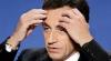 Николя Саркози забросали яйцами