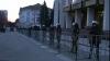 Парламент в окружении: Дворец республики обнесен забором, здание охраняют