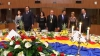 Видео с торжественного приема по случаю инаугурации Николая Тимофти