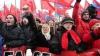ПКРМ может поменять время протестов. Ткачук: В графике изменений нет